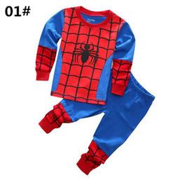 Spiderman Boys Pajamas Suppliers | Best Spiderman Boys Pajamas ...