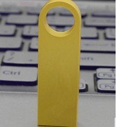 2016wholesale Lecteur Flash USB Metal Pendrive Stick USB Haute Vitesse 64 Go 128 Go 256 Go Pen Drive USB Flash Livraison gratuite @ 70