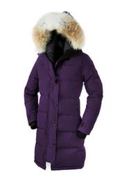 Discount Long Down Coats Women Sale | 2017 Long Down Coats For ...