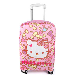 Hello Kitty Trolley Bag Online | Trolley Travel Bag Hello Kitty ...