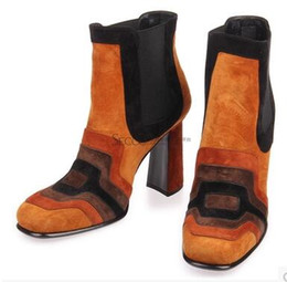 Discount Riding Boots Buckle | 2017 Buckle Riding Boots Brown on ...