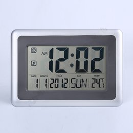 Discount 24 Hour Display Clock | 2017 24 Hour Display Clock on ...