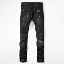 Discount Mens Jeans Style Black | 2017 Mens Jeans Style Black on ...