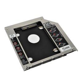 9.5mm Внешний HDD Caddy второй SATA к SATA 2.5