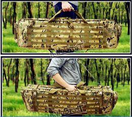Wholesale Les fabricants tactiques vendent des sacs de cm pour l équipement lourd paires avec des sacs