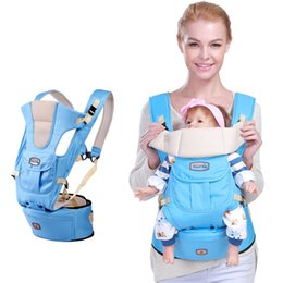New safe practical easy baby carrier Top baby Sling Toddler wrap Rider backpack high grade straps 2110033 from safe baby carriers suppliers