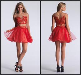 Short Kids Homecoming Dresses Suppliers  Best Short Kids ...