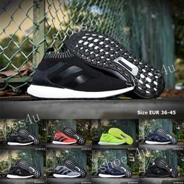 Ace 16 PureControl Ultra Boost 'Grey Camo' Adidas BY9089