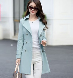 Korean Trench Coat Sale Online | Korean Trench Coat Sale for Sale