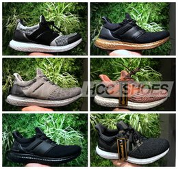adidas Ultra Boost 3.0 Tan Brown Mauve well wreapped bricolux.es