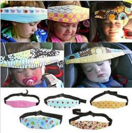 Малолитражного автомобиля сна сиденья регулируемый ремень безопасности Nap помощи глава группы поддержки держатель для путешествий Kid Protector OOA1051