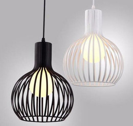 Modern Led Pendant Lamp American Country Style Living Room Restaurant Bedroom Decorative Lights Lamparas Home Pendant Lighting
