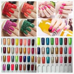 Лак для ногтей высшего качества Цвет конфет Легкая эмаль для ногтей Польский лак для ногтей Художественный салонный гель 150 цветов
