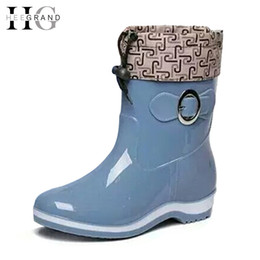 Warm Rain Boots Women Online | Warm Rain Boots Women for Sale