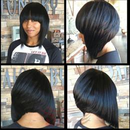 Fantastic Discount Hairstyles For Short Straight Natural Hair 2016 Short Hairstyles Gunalazisus