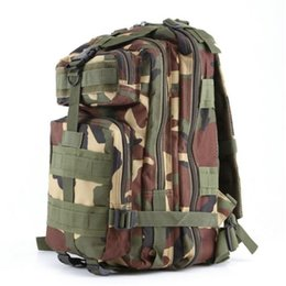 Discount Military Style Hiking Backpack | 2017 Large Military ...