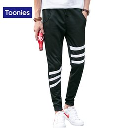 Discount Mens Striped Harem Pants | 2017 Mens Striped Harem Pants ...