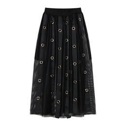 Circle Midi Skirt Online | Circle Midi Skirt for Sale