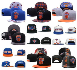 online shopping 2017 Fashon New york Adjustable knicks Snapback Hat Thousands Snap Back Hat For Men Basketball Cap Cheap Hat Baseball Cap