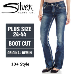 Silver Jeans Flare Online | Silver Jeans Flare for Sale