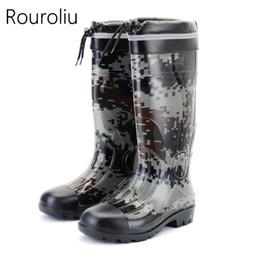 Discount Men Fashion Rain Boots | 2017 Men Fashion Rain Boots on ...
