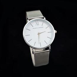 discount gold silver mens watch 2017 silver gold mens luxury 2017 gold silver mens watch 2017 luxury larsson jennings mens watches fashion business men women quartz