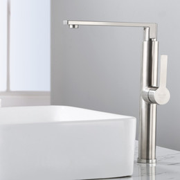 kitchen faucet rotating lead free stainless steel kitchen faucet square kitchen mixer kitchen sink - Kitchen Sinks Manufacturers