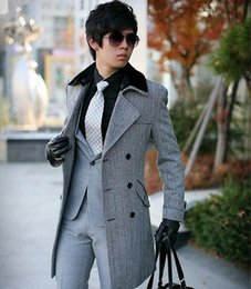 Discount Luxury Wool Coats For Men | 2017 Luxury Wool Coats For ...