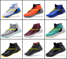 NBA 2K17 Shoe Creator Under Armour Curry 2 PE