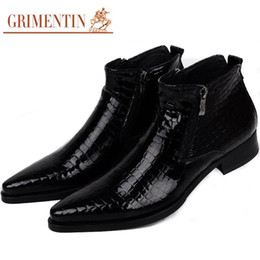 Discount Mens Dress Ankle Boots  2017 Mens Dress Ankle Boots ...