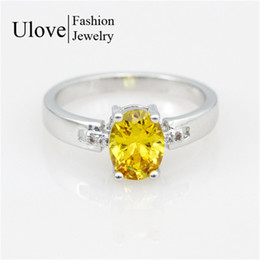 2017 big engagement rings for sale new arrival wedding rings for women engagement anillos fashion silver - Wedding Rings For Sale