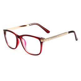 discount clear eyeglass frames cool wholesale cool ladies vintage frame glasses clear lens eyeglasses metal