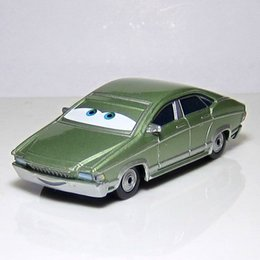 a01 0612 funny pixar cars diecast figure toy alloy car model for kids children toy car green color classic cars 1pcs inexpensive classic kids metal car