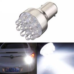 2017 turn lights 12 LED 1157 BAY15D 2397 7528 3496 P21 5W Car Turn Signal Light Instrument Bulb Indicator Brake Lamp CLT_05X cheap turn lights