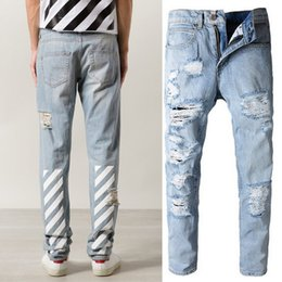 Damaged Jeans Online | Damaged Jeans Men for Sale