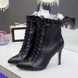 Black Low Heel Dress Boots Online | Black Low Heel Dress Boots for ...