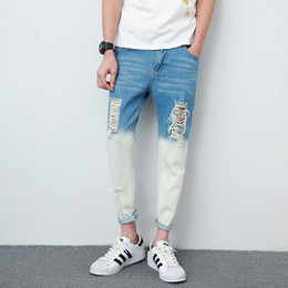 Colored Ripped Jeans Suppliers | Best Colored Ripped Jeans ...