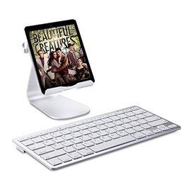 Wholesale Rock degrés Bras Flexible Table Pad Holder Support Long Lazy People Lit Desktop Tablet Mount pour Ipad Mini Tablet