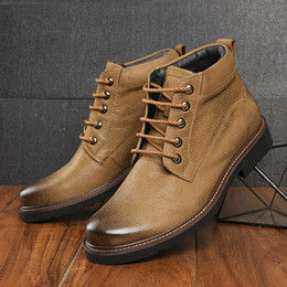 Discount Trend Work Boots | 2017 Trend Work Boots on Sale at ...