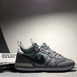 online shopping 2017 good quality sport Internationalist Air post mail Berwuda kid s running shoes outdoor sports Sneaker trainer size