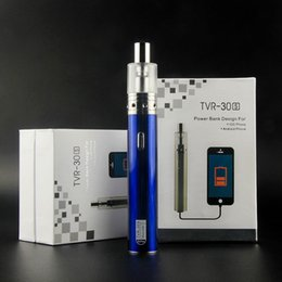 Premium100 e cigarette rechargeable kit black