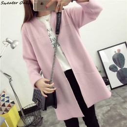 Discount Long Sweater Coats Sale | 2017 Long Sweater Coats Sale on ...