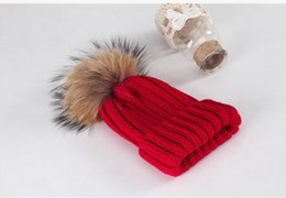 Discount baby adult cap hat 2017 new hat. Children's hat. Knitted hat. Super ball. Pure cotton. Boy. Girl. Baby hat. Adult cap. Keep warm. Winter hat. Casual fashion.