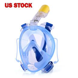 en soldes! 2016 New Arrival Underwater Scuba mergulho Ensemble de plongée en masque de masque anti-brouillard anti-brouillard avec bouchon d'oreille et plongée avec tuba pour go pro