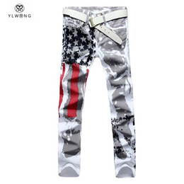 Discount Jeans Star Print Design | 2017 Jeans Star Print Design on ...