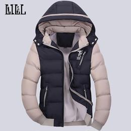 Discount Winter Jacket Men Bomber Hooded | 2017 Winter Jacket Men
