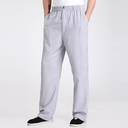 Men S Gray Linen Pants Online | Men S Gray Linen Pants for Sale
