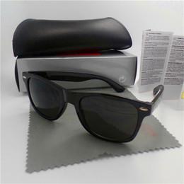 2017 woman uv sunglasses High quality Brand Designer Fashion Men Sunglasses UV Protection Outdoor Sport Vintage Women Sunglasses Retro Eyewear With box and cases