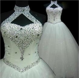 Sparkly Puffy Wedding Dresses Online | Sparkly Puffy Wedding ...