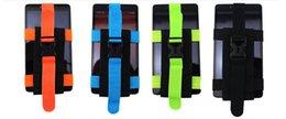 Wholesale Meilleur prix Sports de plein air Armement de bras Paquet Wristband Téléphone Mobile Pack Arm Pack Fitness Matériel d équitation
